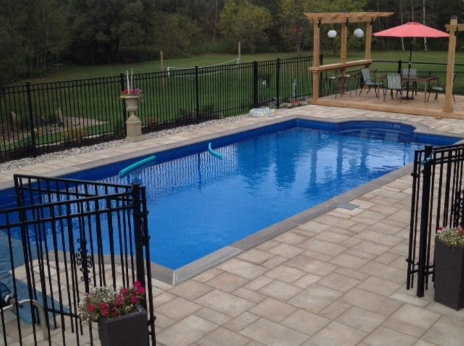 Mallette Landscaping & Pools - Professional Landscape Design and ...