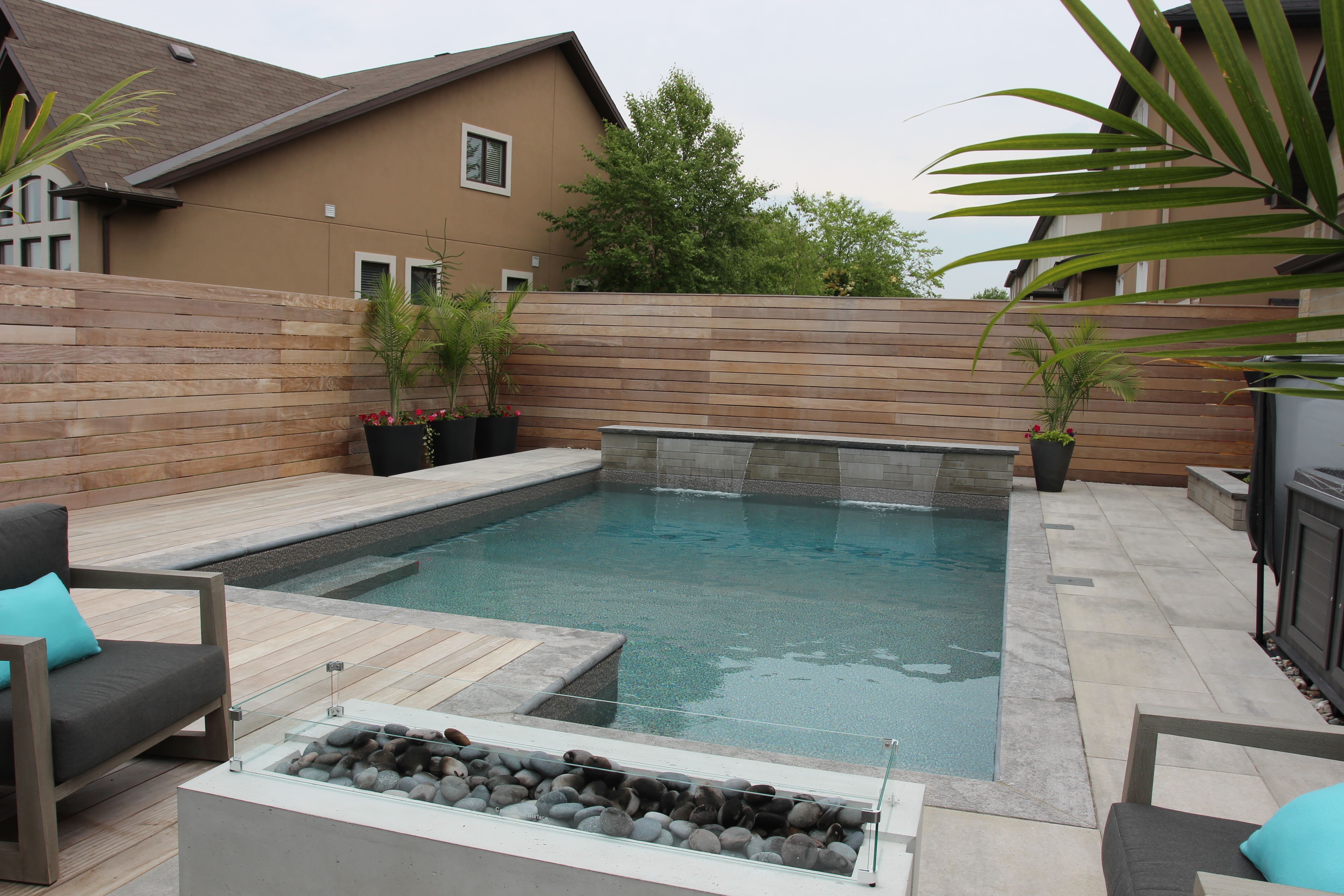 City-Retreat - Swimming Pool